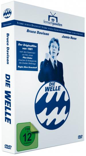 Die Welle DVD