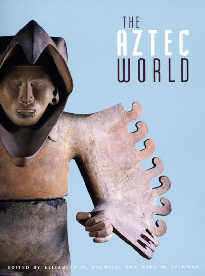 Die Welt der Azteken. The Aztec World.