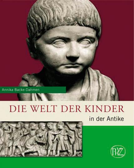 Die Welt der Kinder in der Antike.