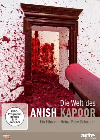 Die Welt des Anish Kapoor DVD.