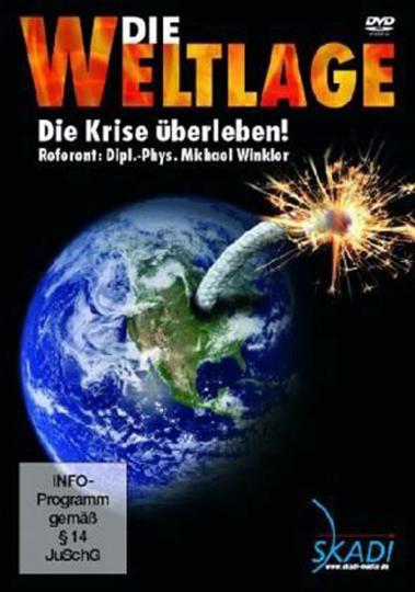 Die WELTLAGE DVD