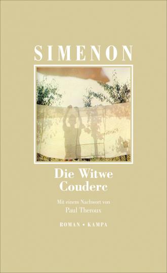 Die Witwe Couderc.