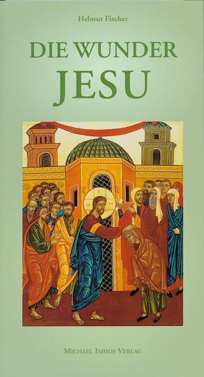 Die Wunder Jesu.