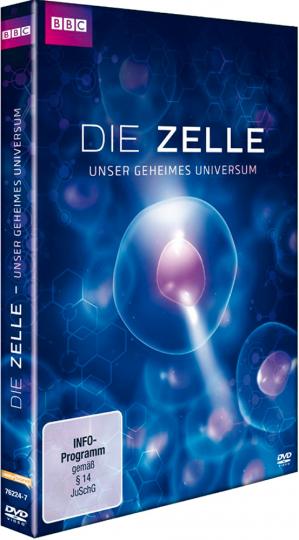 Die Zelle DVD