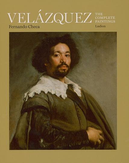 Diego Velázquez. Werkverzeichnis sämtlicher Gemälde.