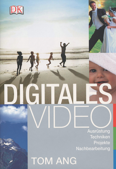 Digitales Video.