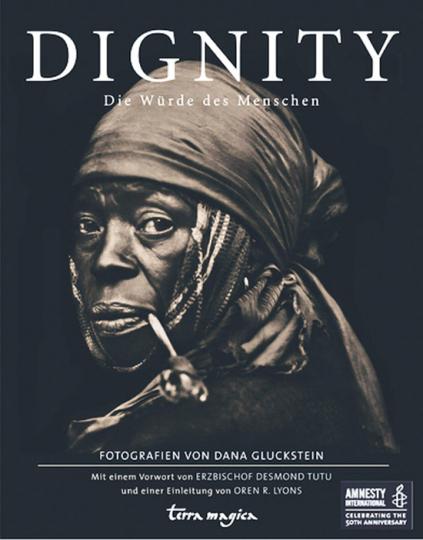 Dignity. Die Würde des Menschen.