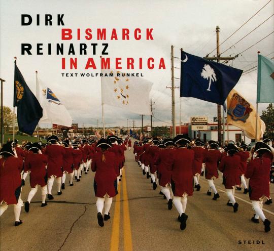 Dirk Reinartz. Bismarck in America.