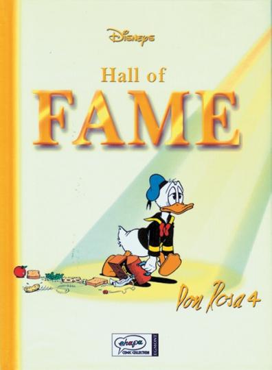 Disney Hall of Fame Don Rosa Band 4