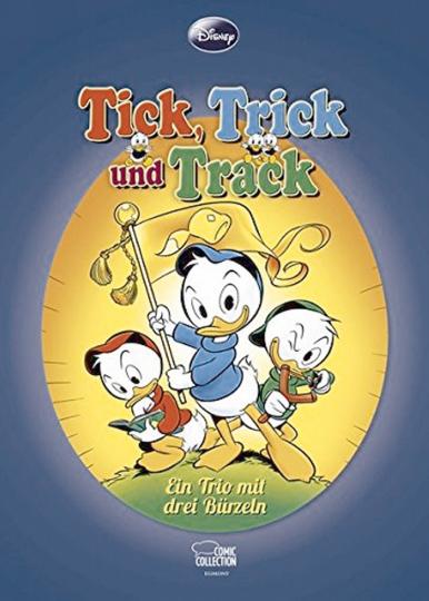 Disney , Tick, Trick und Track