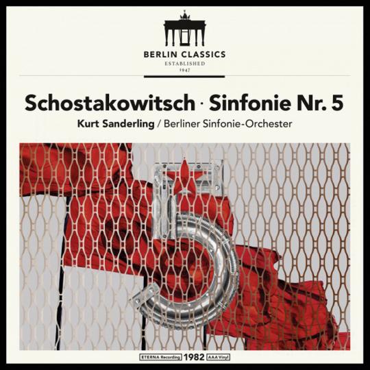 5 Sinfonie Schostakowitsch