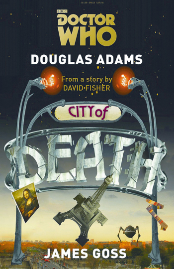 Doctor Who  Die Stadt des Todes