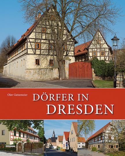 Dörfer in Dresden.