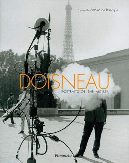 Doisneau. Portraits of the Artists.