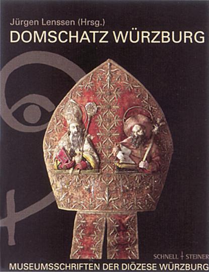 Domschatz Würzburg.
