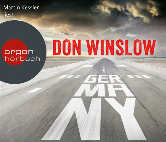 Don Winslow. Germany. 6 CDs.