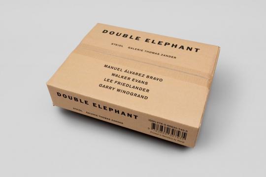 Double Elephant.