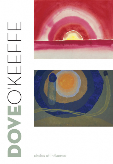 Dove & O'Keeffe. Circles of Influence.
