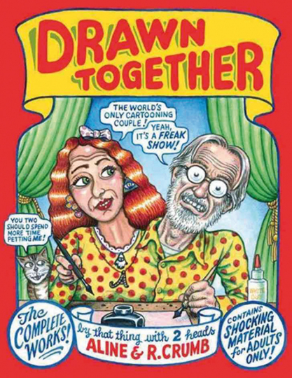 Drawn Together.