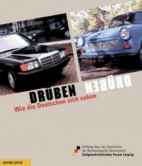 Drüben. Deutsche Blickwechsel.