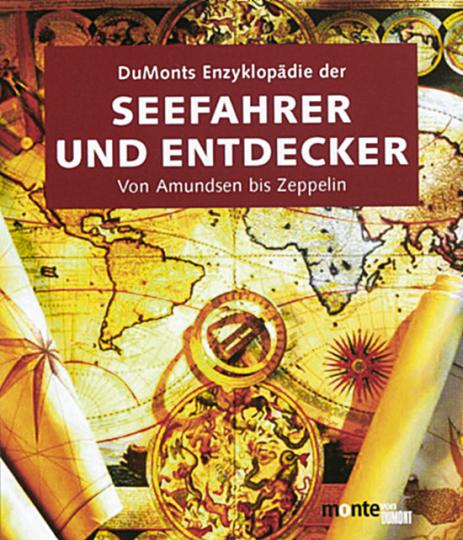 DuMonts Enzyklopädie der Seefahrer und Entdecker