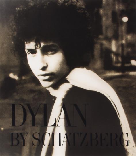 Dylan by Schatzberg.