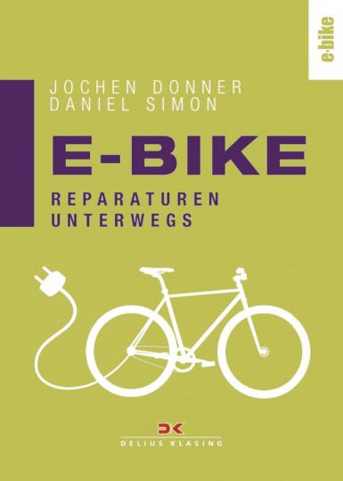 E-Bike - Reparaturen unterwegs