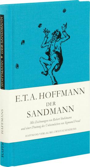 E.T.A. Hoffmann. Der Sandmann.