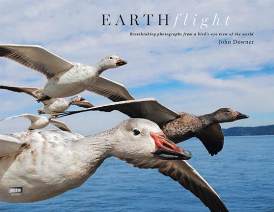 Earthflight. Der Zug der Vögel.