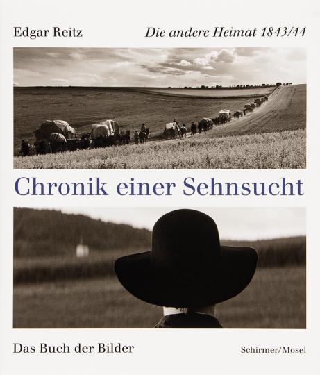 Edgar Reitz. Die andere Heimat. Chronik einer Sehnsucht.