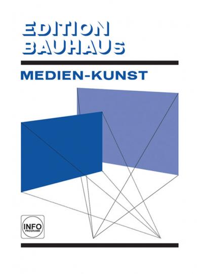 Edition Bauhaus. Medien - Kunst. DVD.