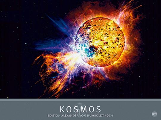 Edition Humboldt - Kosmos 2016