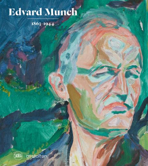Edvard Munch 1863 1944.