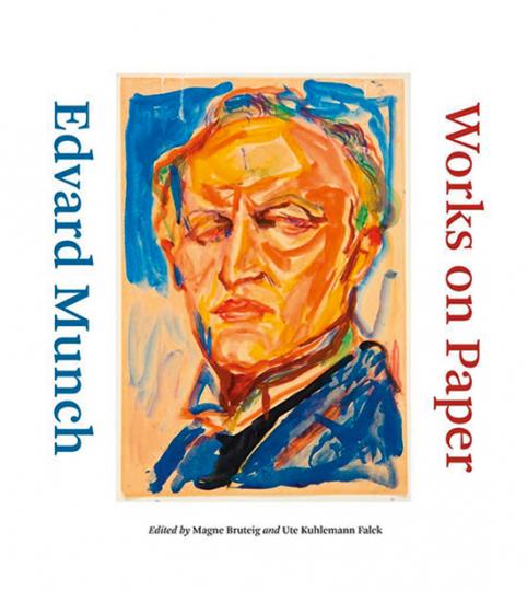 Edvard Munch. Arbeiten auf Papier.