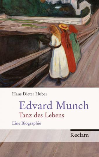 Edvard Munch. Tanz des Lebens.
