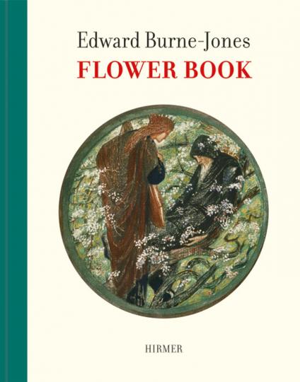 Edward Burne-Jones. Flower Book.