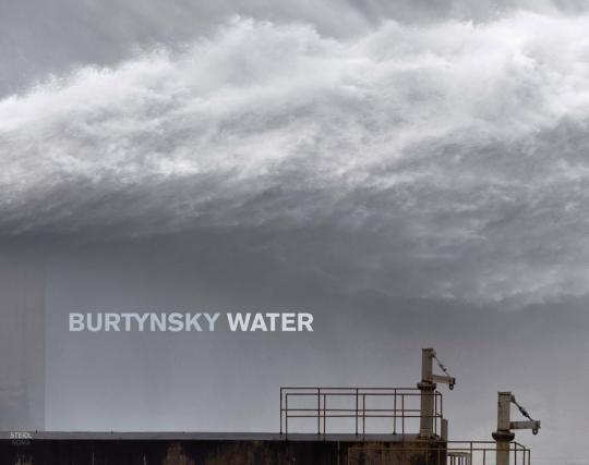 Edward Burtynsky. Water.