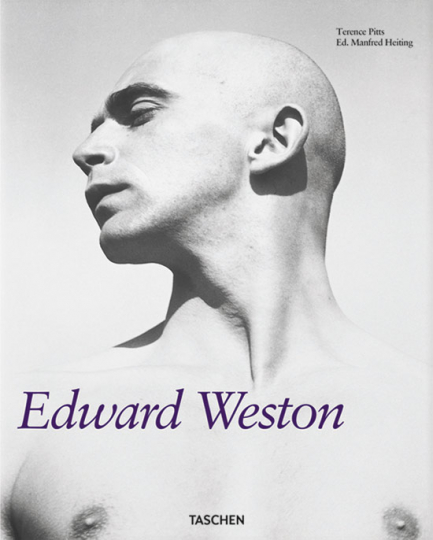 Edward Weston.
