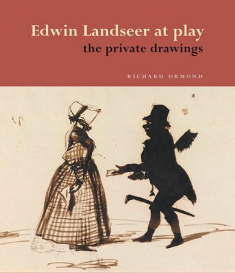Edwin Landseer on play. Die privaten Zeichnungen.