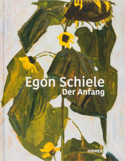 Egon Schiele. Der Anfang.