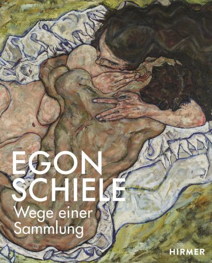 Egon Schiele. Wege einer Sammlung.