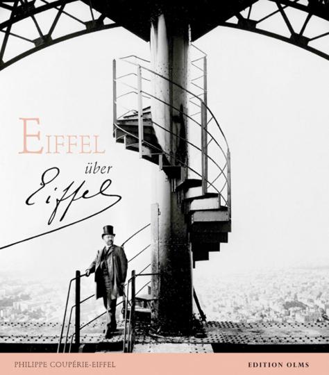 Eiffel über Eiffel.
