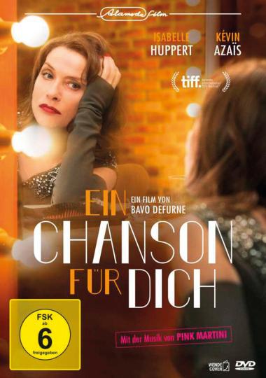 Ein Chanson für Dich. DVD.