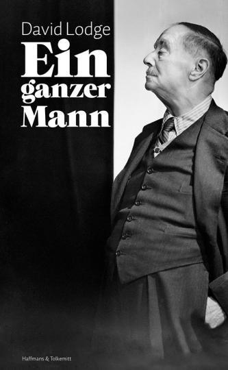 Ein ganzer Mann. Über das Leben & Lieben des H.G. Wells.