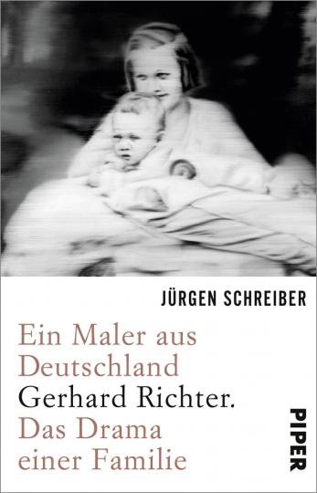 Ein Maler aus Deutschland. Gerhard Richter. Das Drama einer Familie.