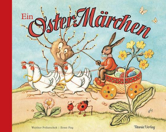 Ein Oster-Märchen.