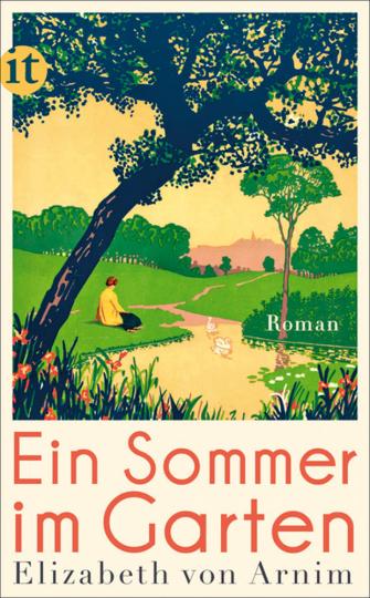 Ein Sommer im Garten.