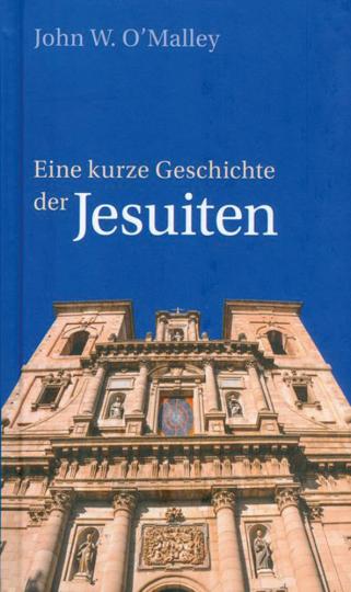 Eine kurze Geschichte der Jesuiten.