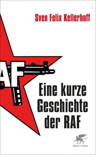 Eine kurze Geschichte der RAF.