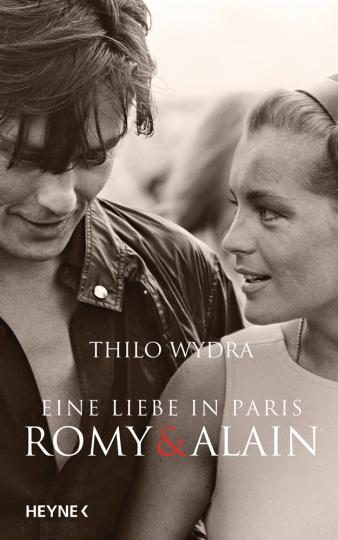 Eine Liebe in Paris - Romy und Alain.